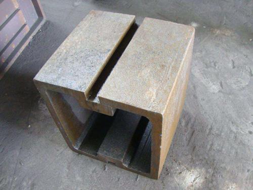 成都市铸铁方筒