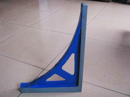 成都市铸铁直角尺