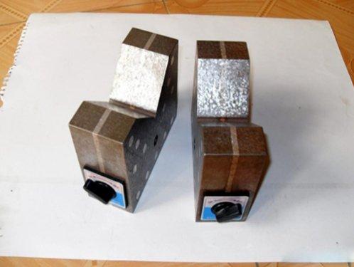 成都市磁性V型架