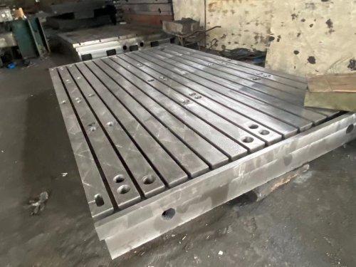 电机试验平板是铸铁平板的另一种称呼你知道吗?