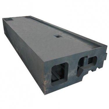 对铸铁弯板进行热处理有什么好处?
